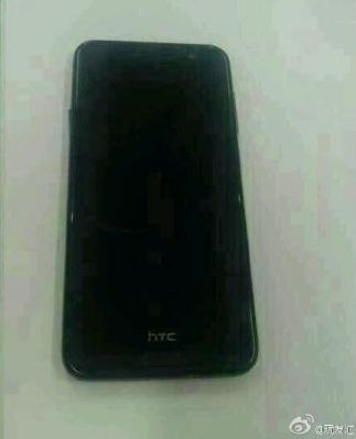 HTC Aero voorkant