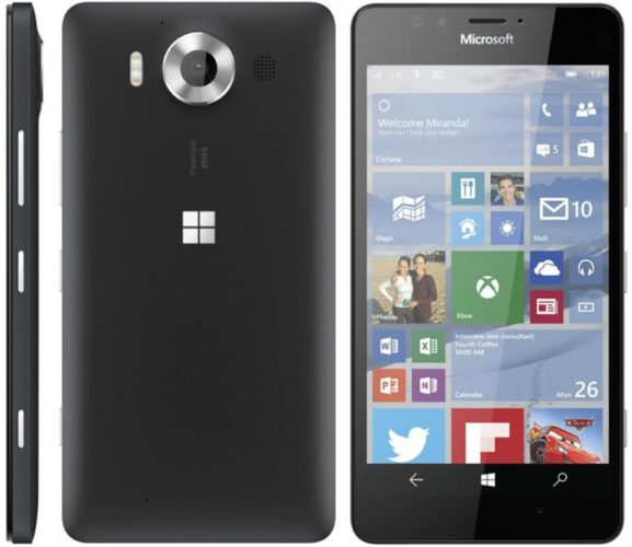 Microsoft Lumia 950 Talkman