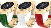 LG Watch Urbane komt in exclusieve 23-karaats uitvoering