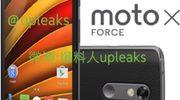 Nieuwe beelden tonen robuuste Motorola Moto X Force