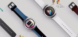 Prijzen Samsung Gear S2 beginnen bij 349 euro