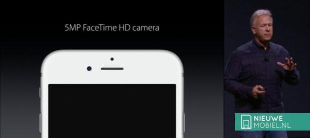 Apple iPhone 6s FaceTime HD