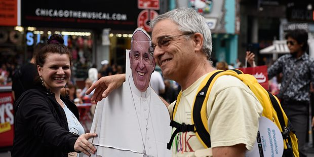 Paus zorgt voor uitstel levering Apple iPhone 6s
