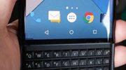 BlackBerry bevestigt 'Priv' Android-slider tijdens presentatie kwartaalcijfers