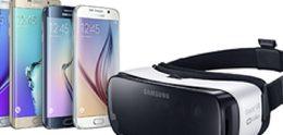 Nieuwe Samsung Gear VR kost 99,99 euro
