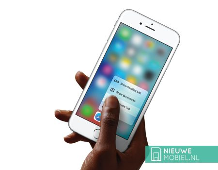 Apple iPhone 6s hands on