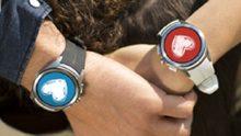 LG rust Watch Urbane 2nd Edition uit met 4G