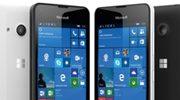 Nieuwe renders tonen Microsoft Lumia 550 met selfieflash