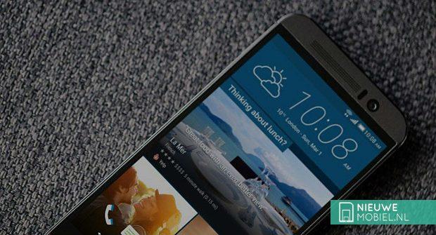 HTC telefoon