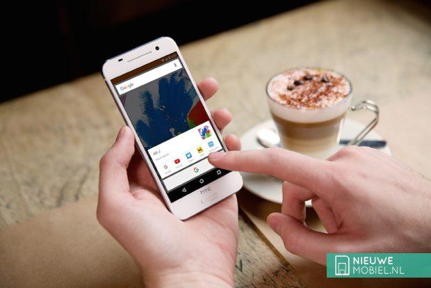 5 eigenaardigheden van de HTC One A9
