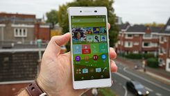 Sony Xperia Z3+ review: sony Xperia Z3+ review