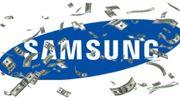 Samsung verdient voor het eerst sinds Galaxy S4 weer meer geld