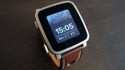 Pebble Time Steel review: from market leader to underdog to innovator