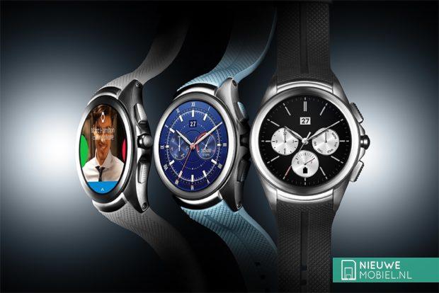 LG Watch Urbane 2nd Edition LTE
