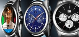 Lancering LG Watch Urbane 2nd Edition LTE op laatste moment afgeblazen