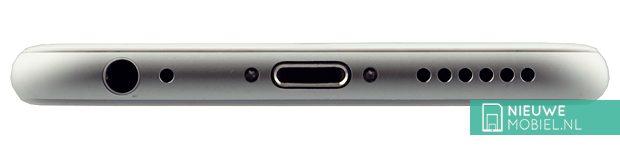 Apple iPhone 3.5 mm audio jack