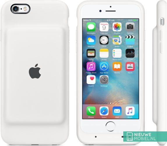 Apple Smart Battery Cover