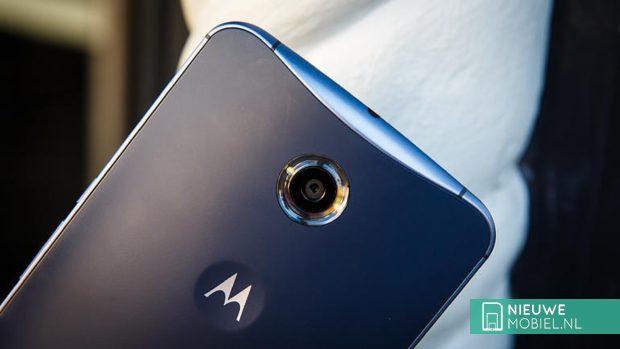 Nexus 6 cameramodule