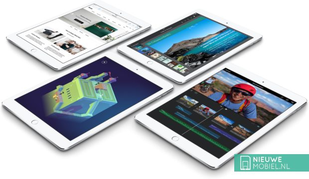Lots of Apple iPad Air 2