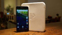 Google Nexus 6P review: p van premium