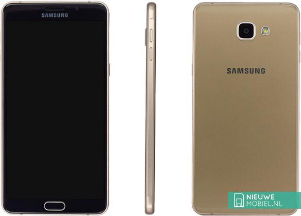 Samsung galaxy A9 tenaa