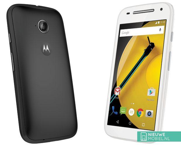 Motorola new Moto E LTE