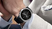 LG brengt 4G-variant uit van Watch Urbane, ruilt Android Wear in