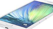 Witte Samsung Galaxy A7 nu in de winkel