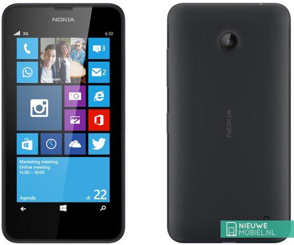 Nokia Lumia 635 1GB