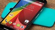 Vernieuwde Motorola new Moto G LTE nu verkrijgbaar
