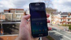 Samsung Galaxy S6 edge review: vooruitgang heeft z'n prijs