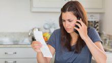 5 tips om een hoge telefoonrekening te voorkomen