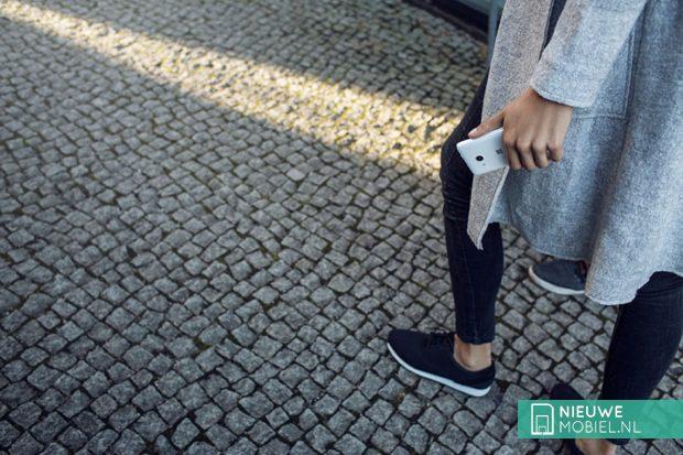 Lumia straatbeeld