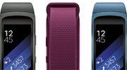 Nieuwe beelden tonen Samsung Gear Fit 2 in 3 kleuren