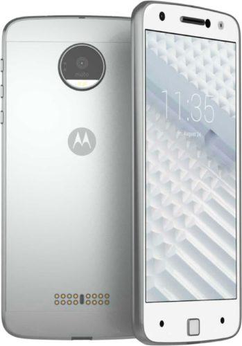 Motorola Moto X4 wit