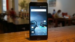 HTC One A9 review: joining the big boys has a price