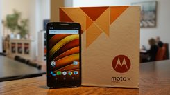 Motorola Moto X Force review: unbreakable with not so standard Android