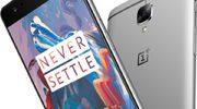 OnePlus lekt zelf plaatjes van metalen OnePlus 3