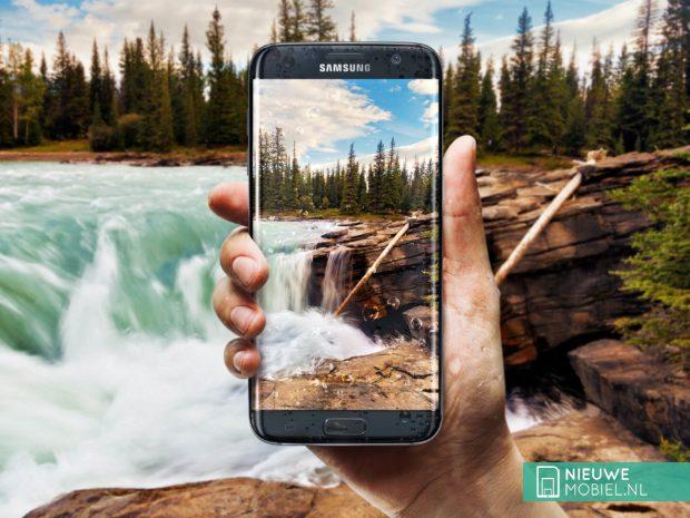 Samsung Galaxy S7 waterdicht