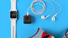 Pebble kondigt Pebble 2 en Time 2 met hartslagsensor aan