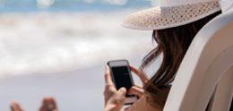 5 tips om te besparen op je telefoonrekening in het buitenland