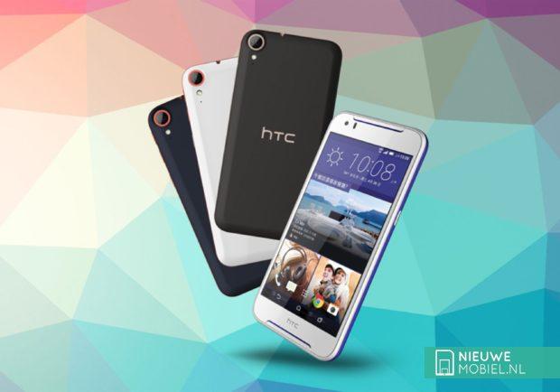 HTC Desire 830 kleuren