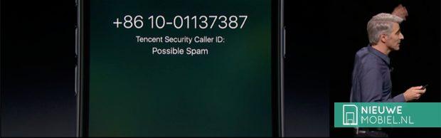 iOS 10 Phone