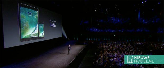 Dit zijn de 10 nieuwe functies van iOS 10