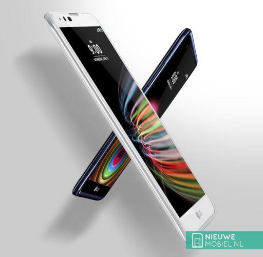 LG X mach en X power