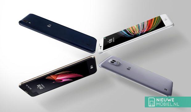 LG voegt 4 modellen toe aan X-serie; Power, Mach, Style en Max