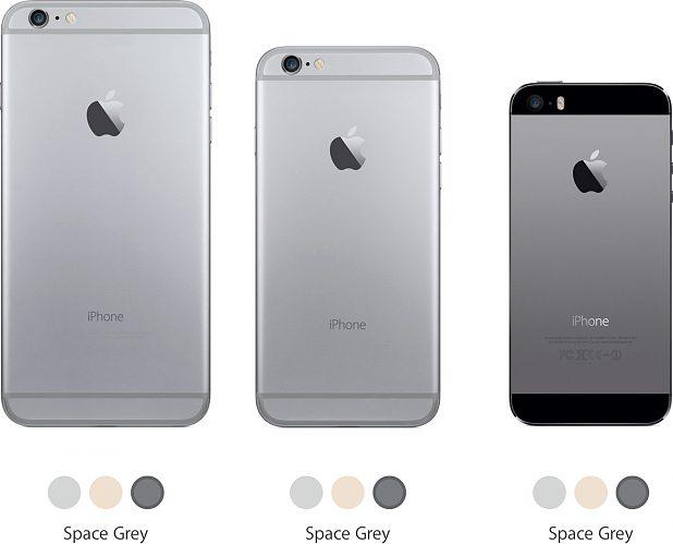 Apple Space Srey