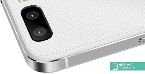 Honor 6 Plus dubbele camera