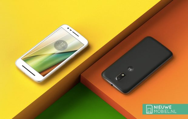Lenovo Motorola Moto E3 (2016)