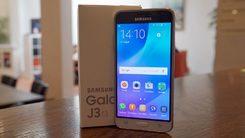 Samsung Galaxy J3 (2016) review: wat koop je zoal voor net geen 150 euro?